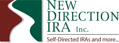 New Direction IRA Logo