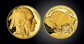 Gold 1 oz - American Buffalo