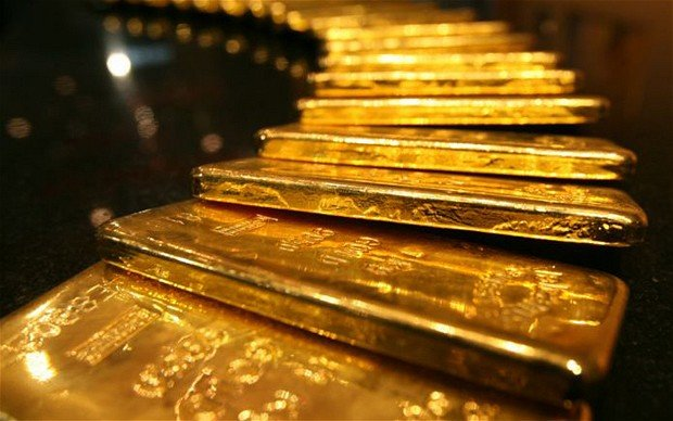 Gold buyers forced to go on waiting list