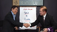 The Rich Dad Radio Show